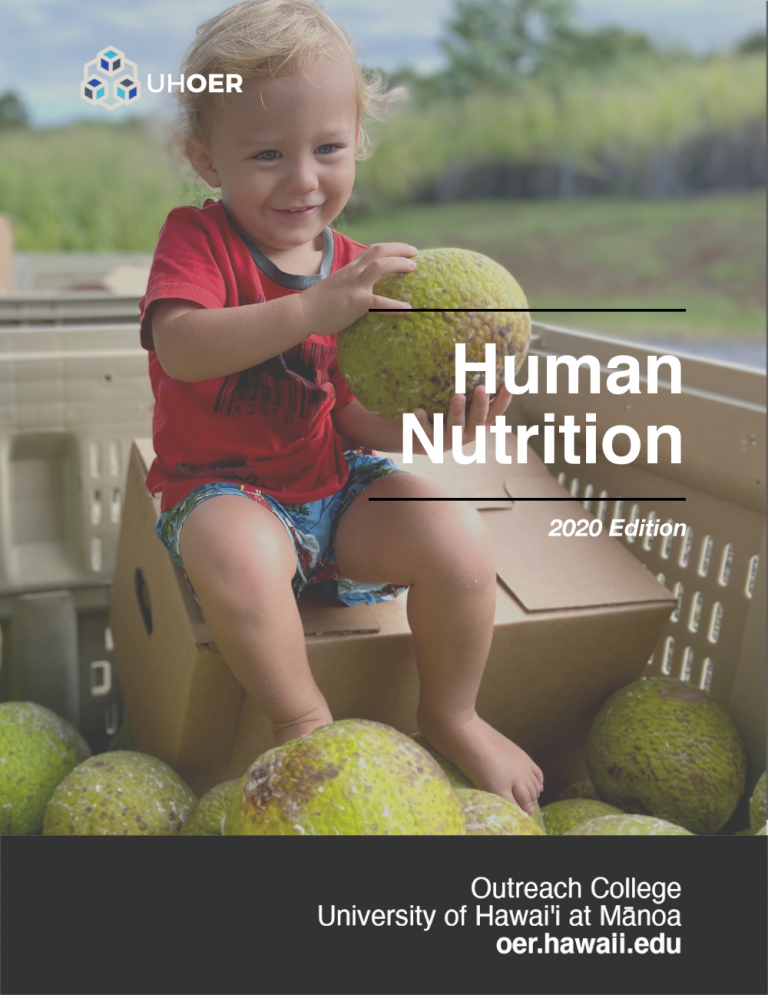 Human Nutrition 2020 Edition is Live!